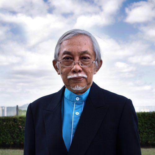 Emeritus Professor Dato' Abang Abdullah Abang Ali