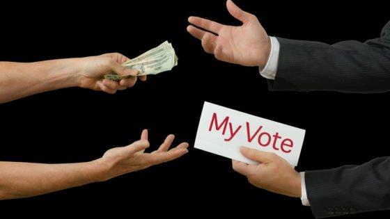the best fikrah political corruption