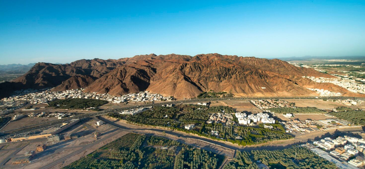 Revisiting the Mountain of Uhud and Learning from A Tale of 'Failure'.