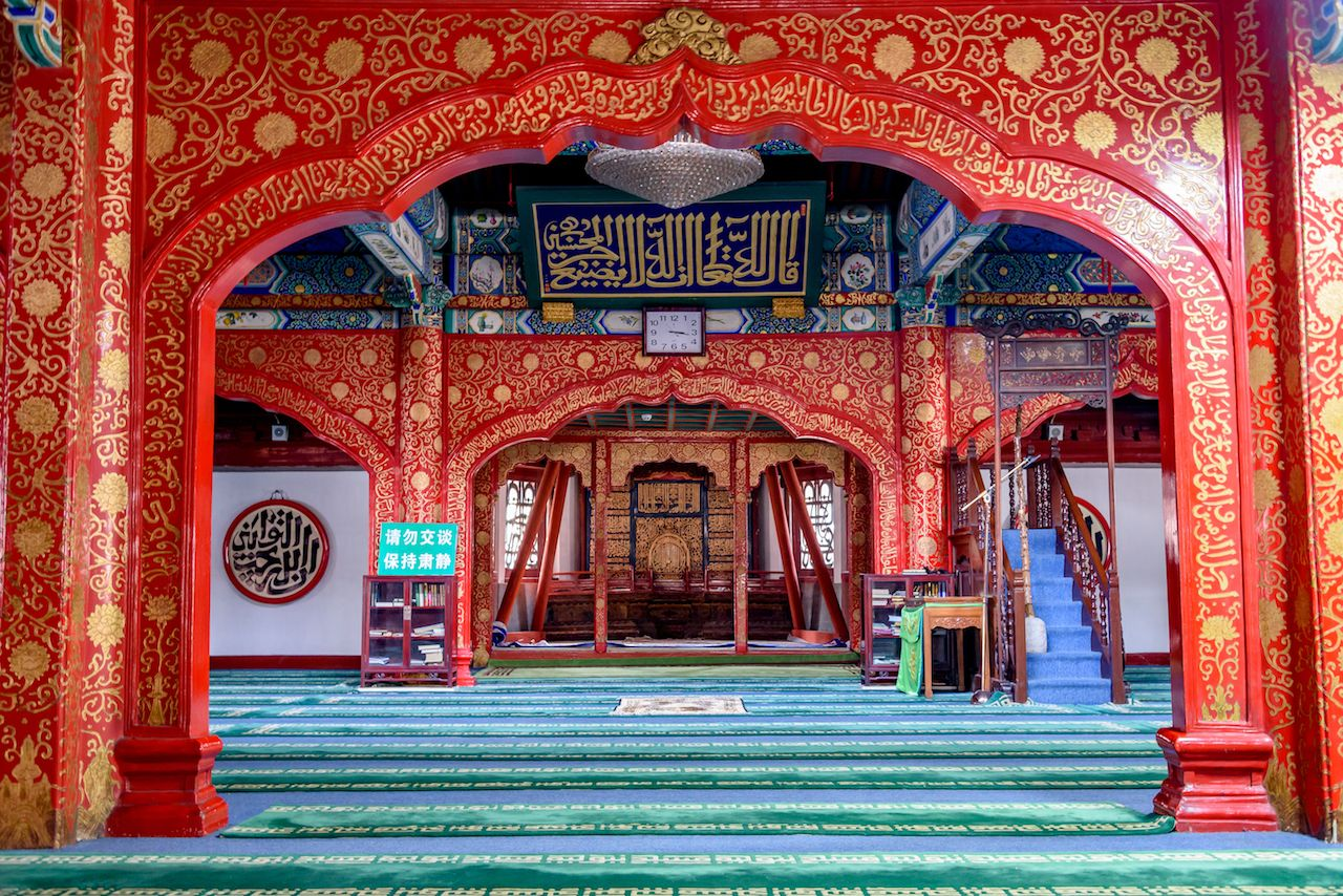 6 Great Muslim Leaders Who Prospered the Da'wah in the History of China (Chinese New Year Special)