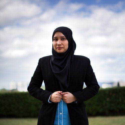 Maryam Sakinah