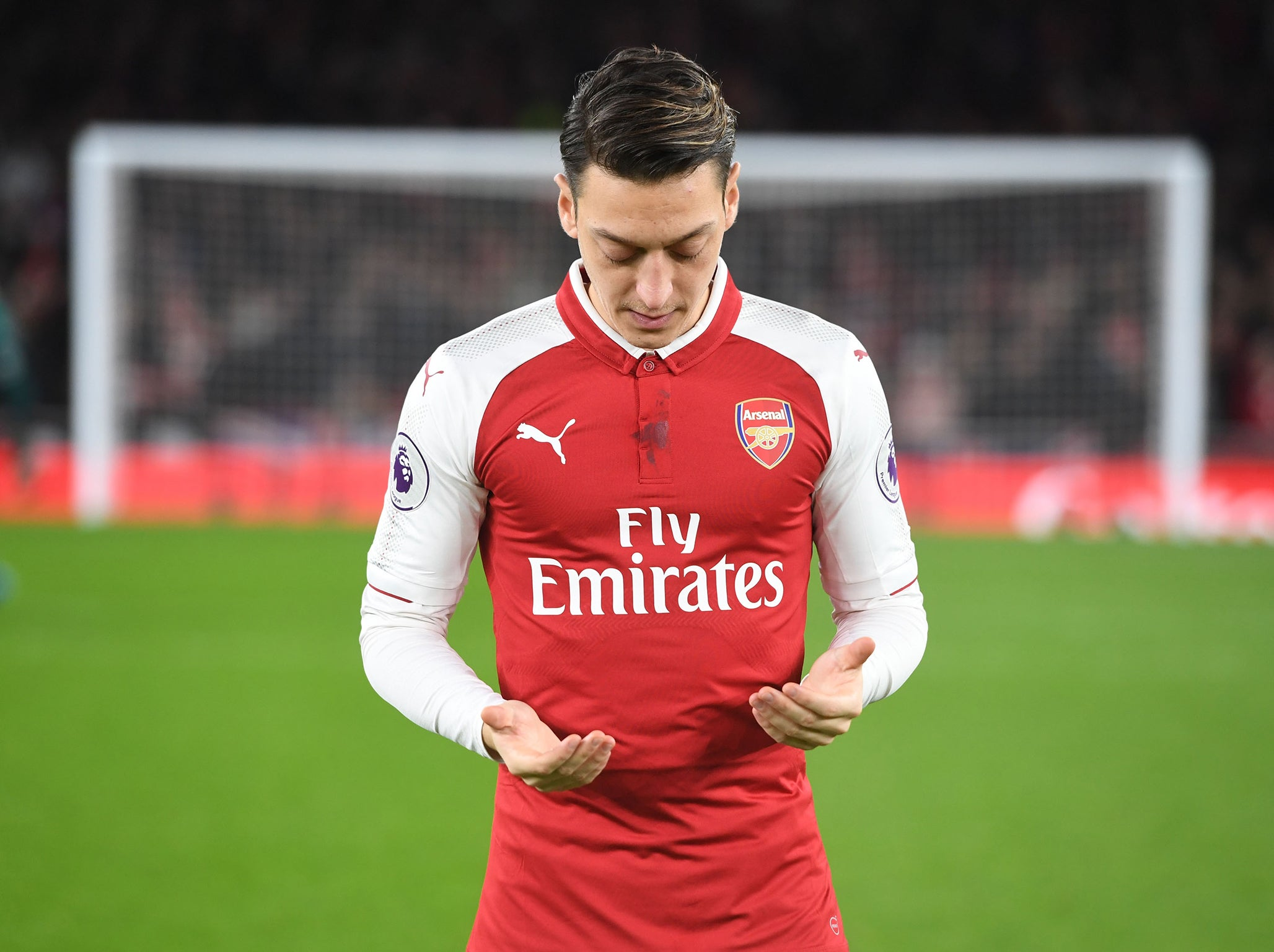 """To the glorious believers who are fighting alone"" — Four sobering takeaways from Mesut Özil's voice out."