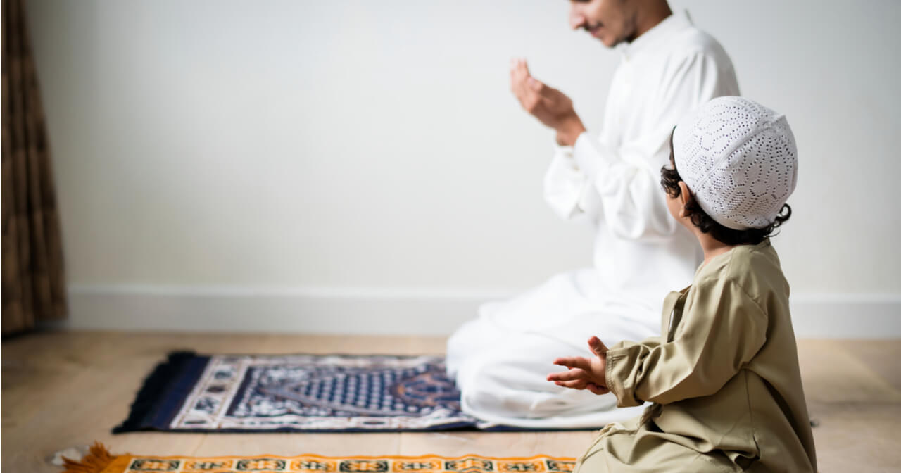 6 Spiritual Tips for a Great Ramadan at Home in 2020