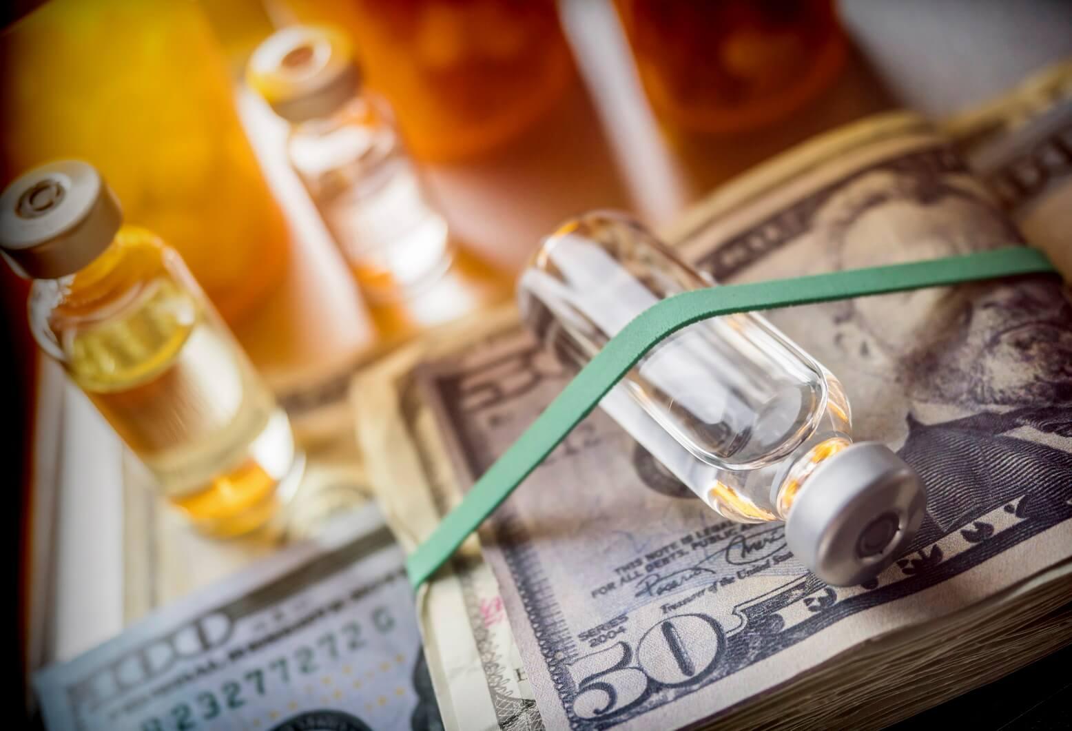 """COVID-19's Vaccine: No Profit, No Supply"" — Capitalist Pharma Industry"