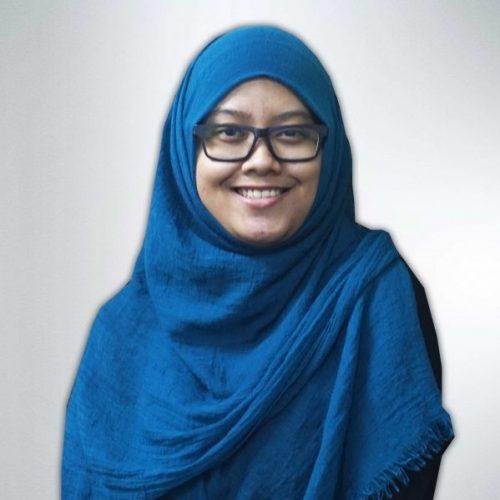 Nadiah Abdullah