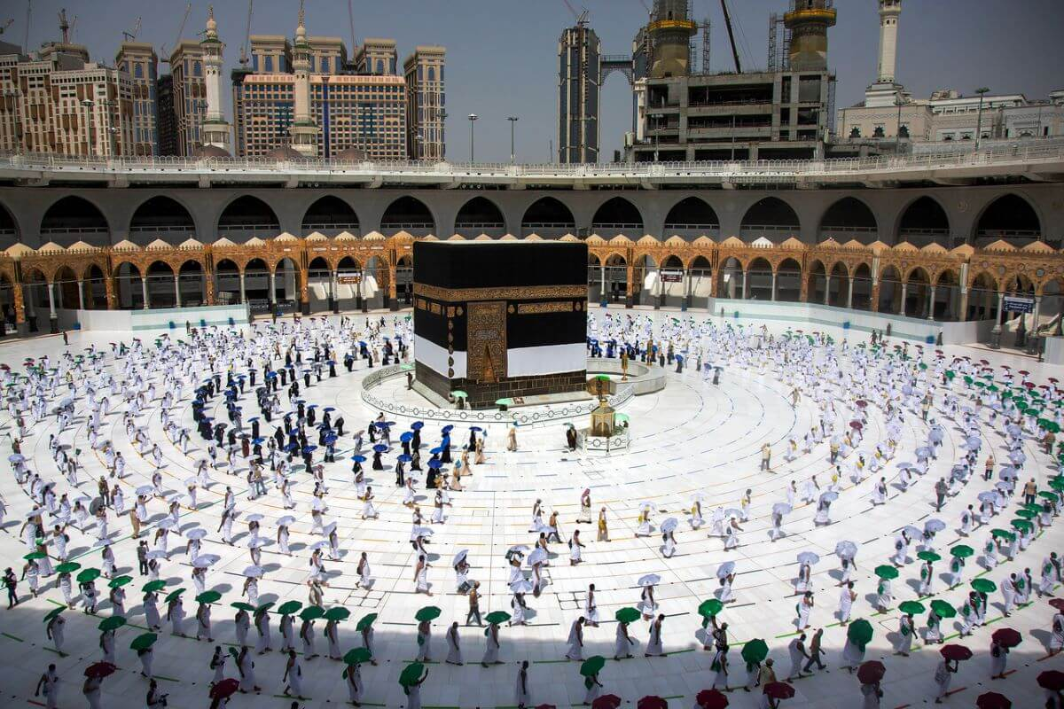 3 Events of Tribulations facing ar-Rasul SAW During the Hajj Season